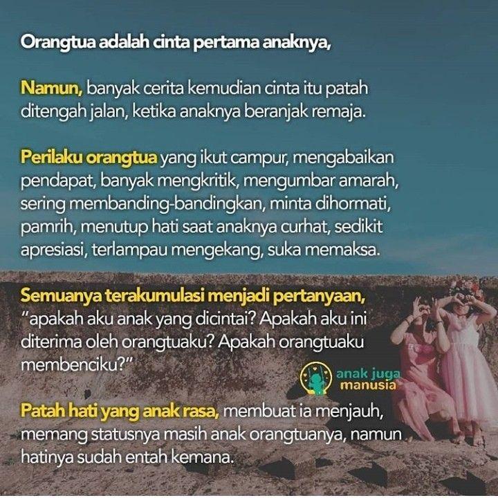 Anak oleh Yohanita pratiwi di indeed di 2020 Psikologi