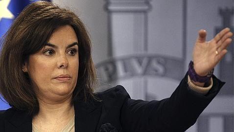 El Gobierno garantiza que las reformas continuarán en 2013