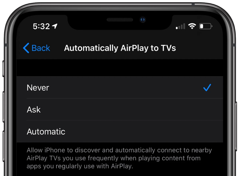 How to Prevent iPhone and iPad from AutoConnecting to