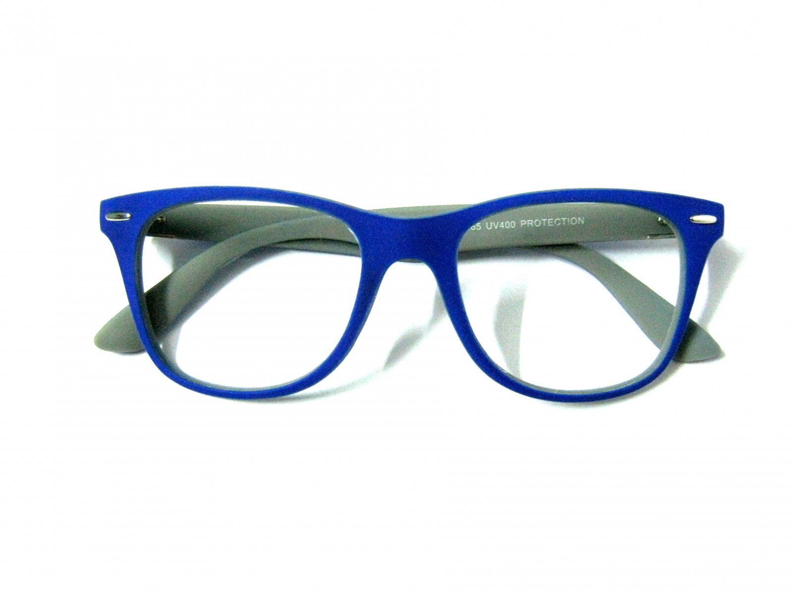 321c111842 Buy Wayfarers Blue Frame Eyeglasses at low prices in India only on  Winsant.com