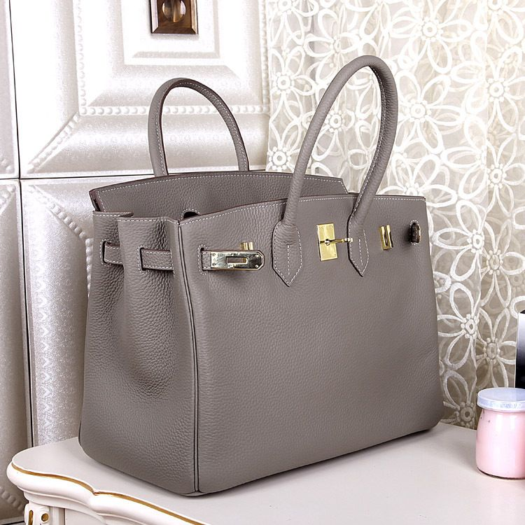 High Quality Famous Brands Women Leather Handbags Tote Bags ...