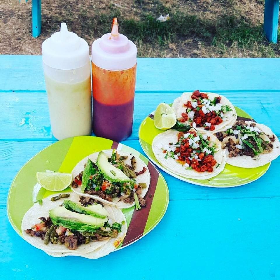 Itza\'s Kitchen - Riverside | Austin Foodie Bucketlist | Pinterest ...