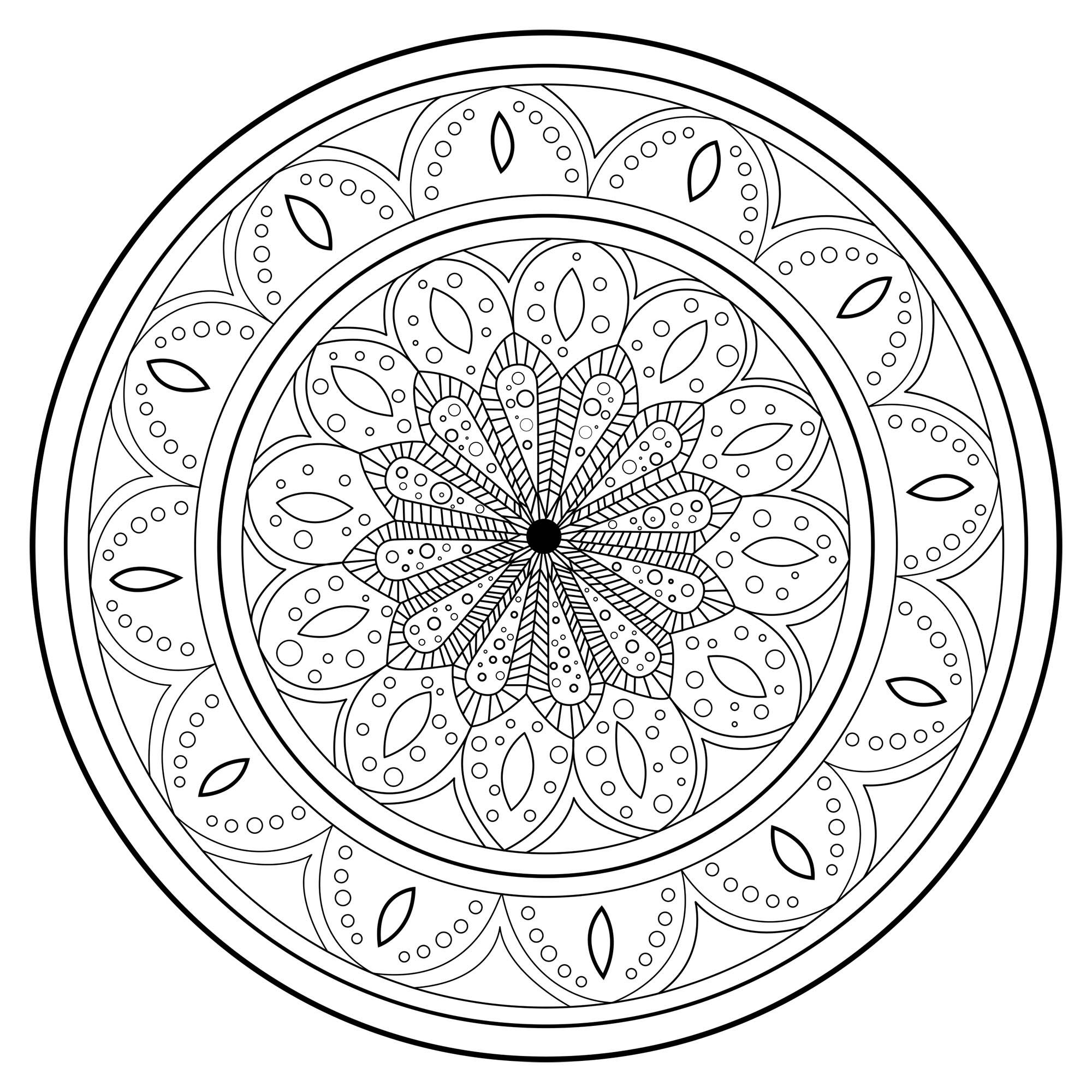 Here Are Difficult Mandalas Coloring Pages For Adults To Print For Free Mandala Is A Sanskrit Word Whic Mandala Coloring Pages Mandala Coloring Coloring Pages