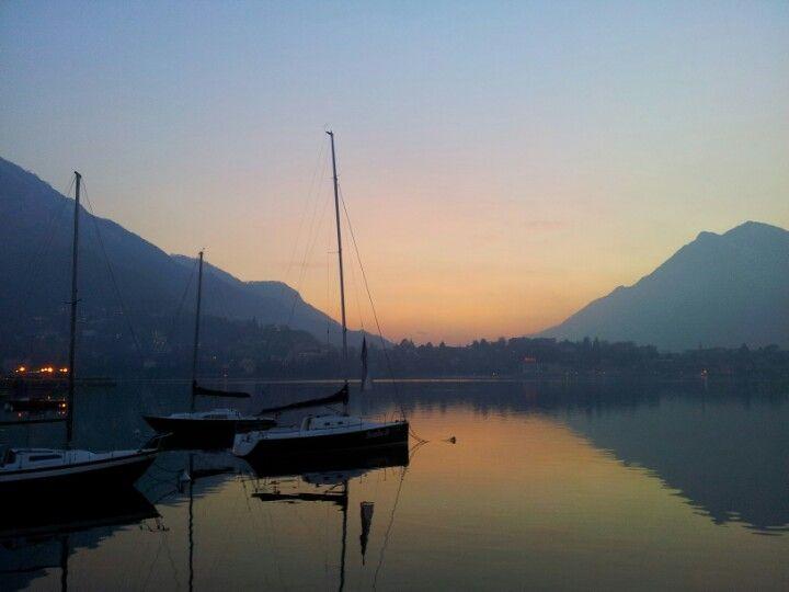 Lecco nel Lecco, Lombardia