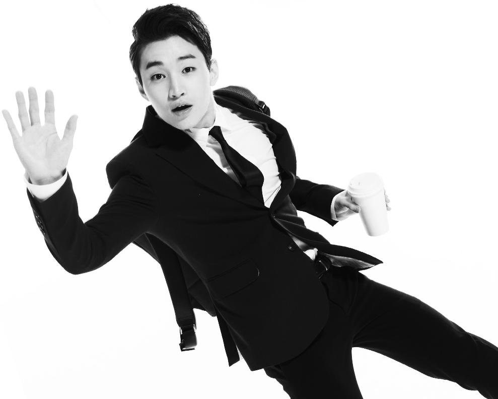 Super Junior M - Swing - Henry - Apr 2014 | Super junior, Henry ...