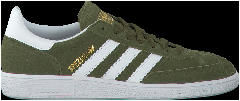 Armée Vert Adidas Originals Chaussures Pour Les Hommes YMaSE5