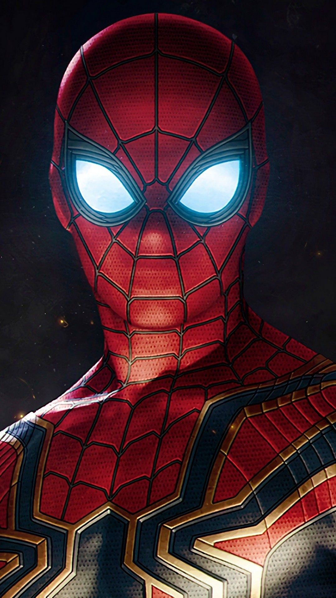 spiderman avengers infinity war iphone wallpaper - 2018 iphone