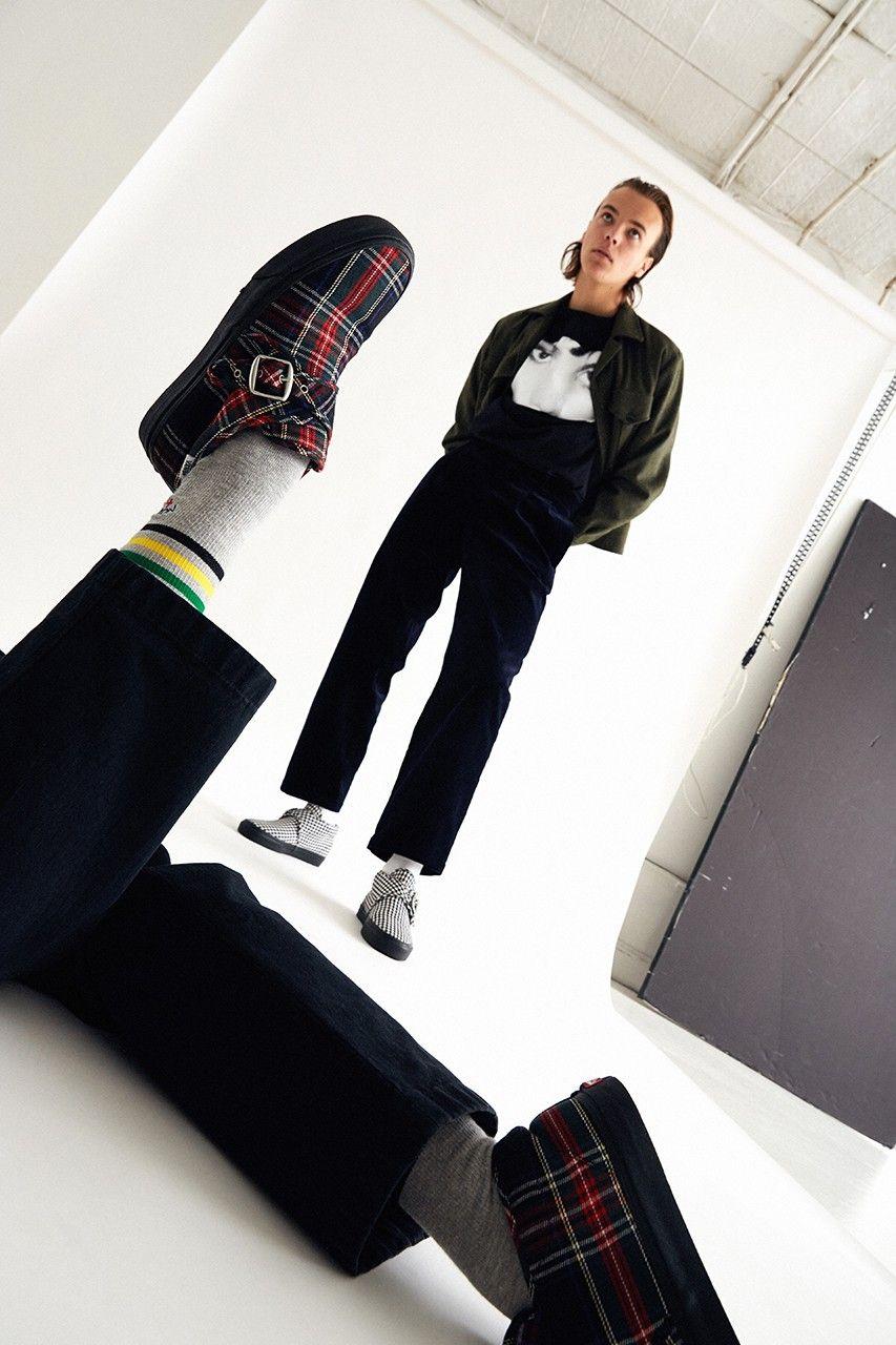 NOAH x Vans Chukka MS | Vans sneakers