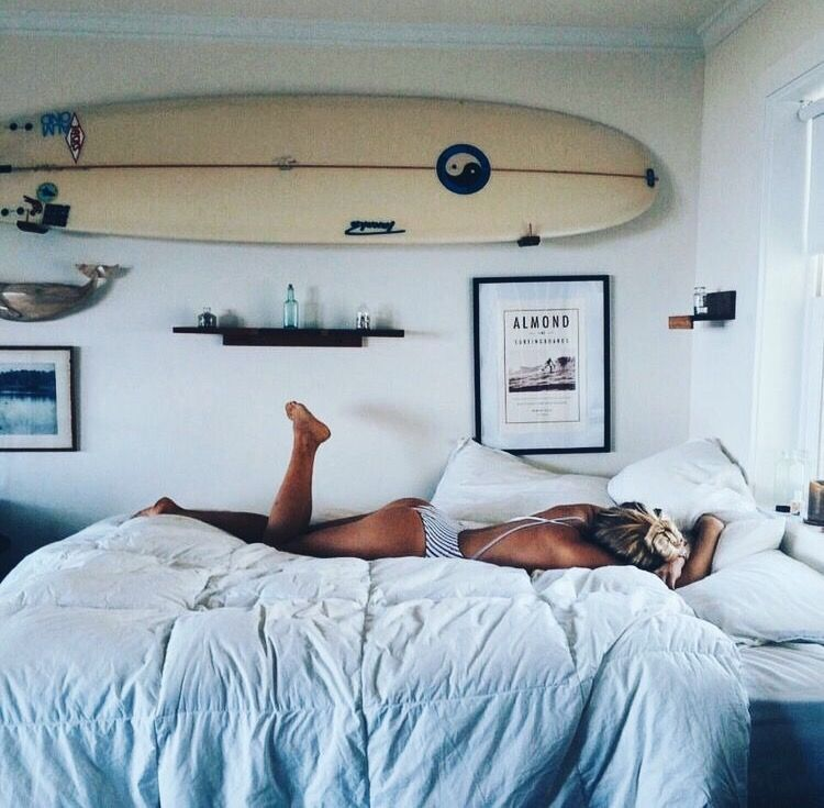Vsco Bluesssalt Dorm Room Inspiration