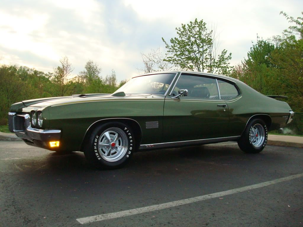 1970 lemans sport coupe pontiac lemans related images