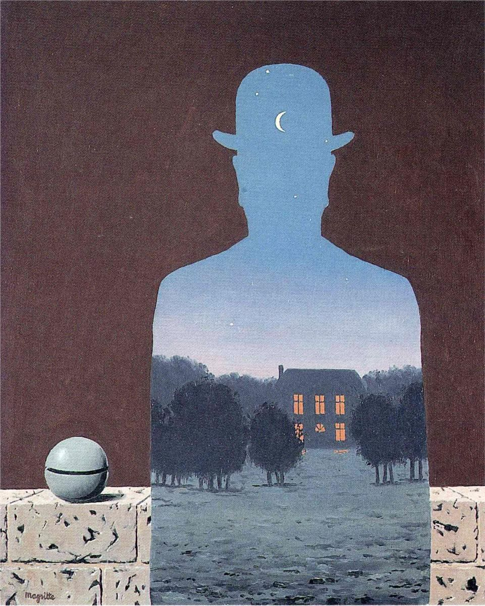 rene magritte has always been one of my favorite artists since i rene magritte has always been one of my favorite artists since i saw a