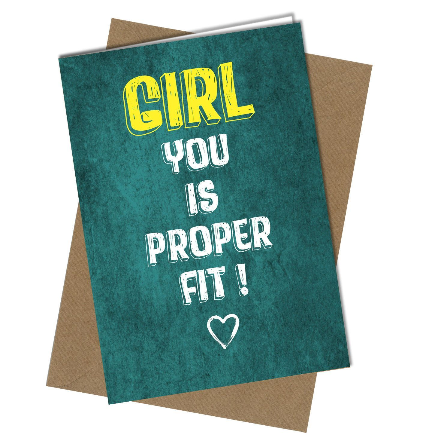 #857 Proper Fit Girl