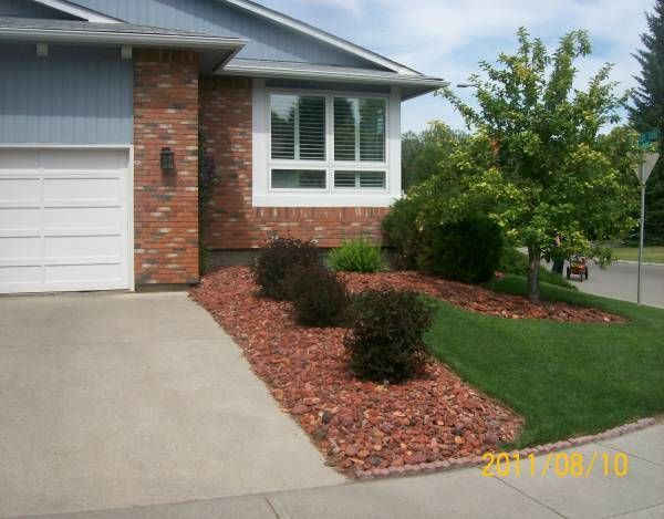 Driveway Entrance Curb Appeal Front Walkway