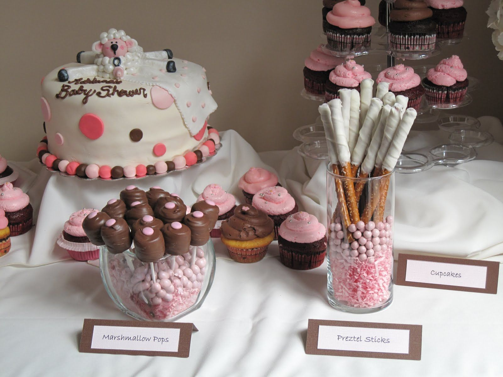Baby shower party decoration pinterest con cari o - Candy candy diva futura ...