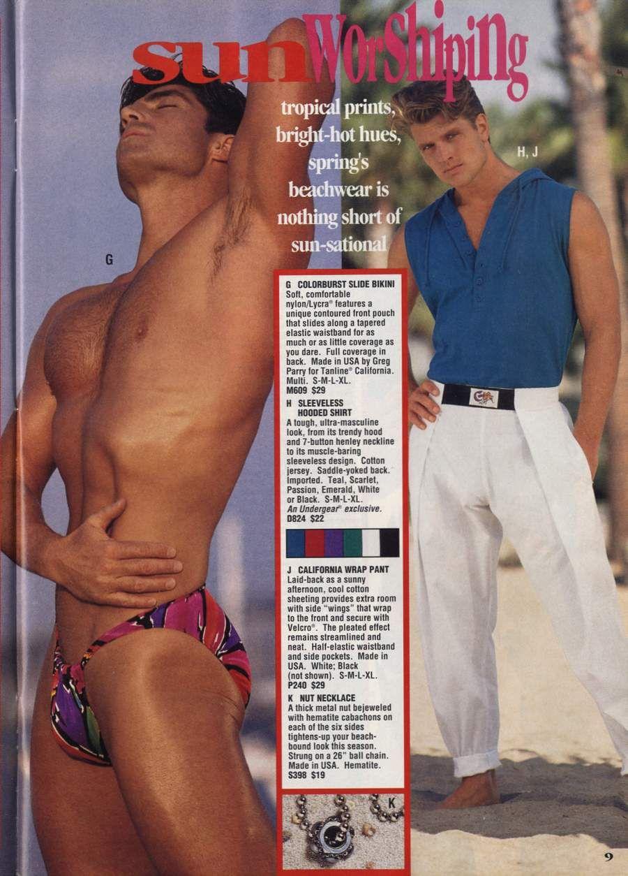 a28f0b2814 Undergear, underwear, speedo | 80's / 90's Men's underwear ...
