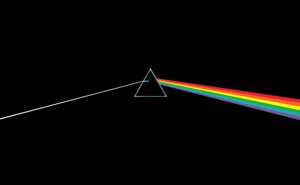 Pink Floyd Dark Side Of The Moon HD Wallpaper Quantica