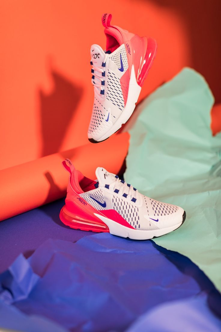 brand new 56bd0 77462 Nike Air Max 270 model 2018 - Orange Black Red - Size 9.5 US 43 EU in 2019    Shoes Collections   Orange sneakers, Nike air max, Orange trainers
