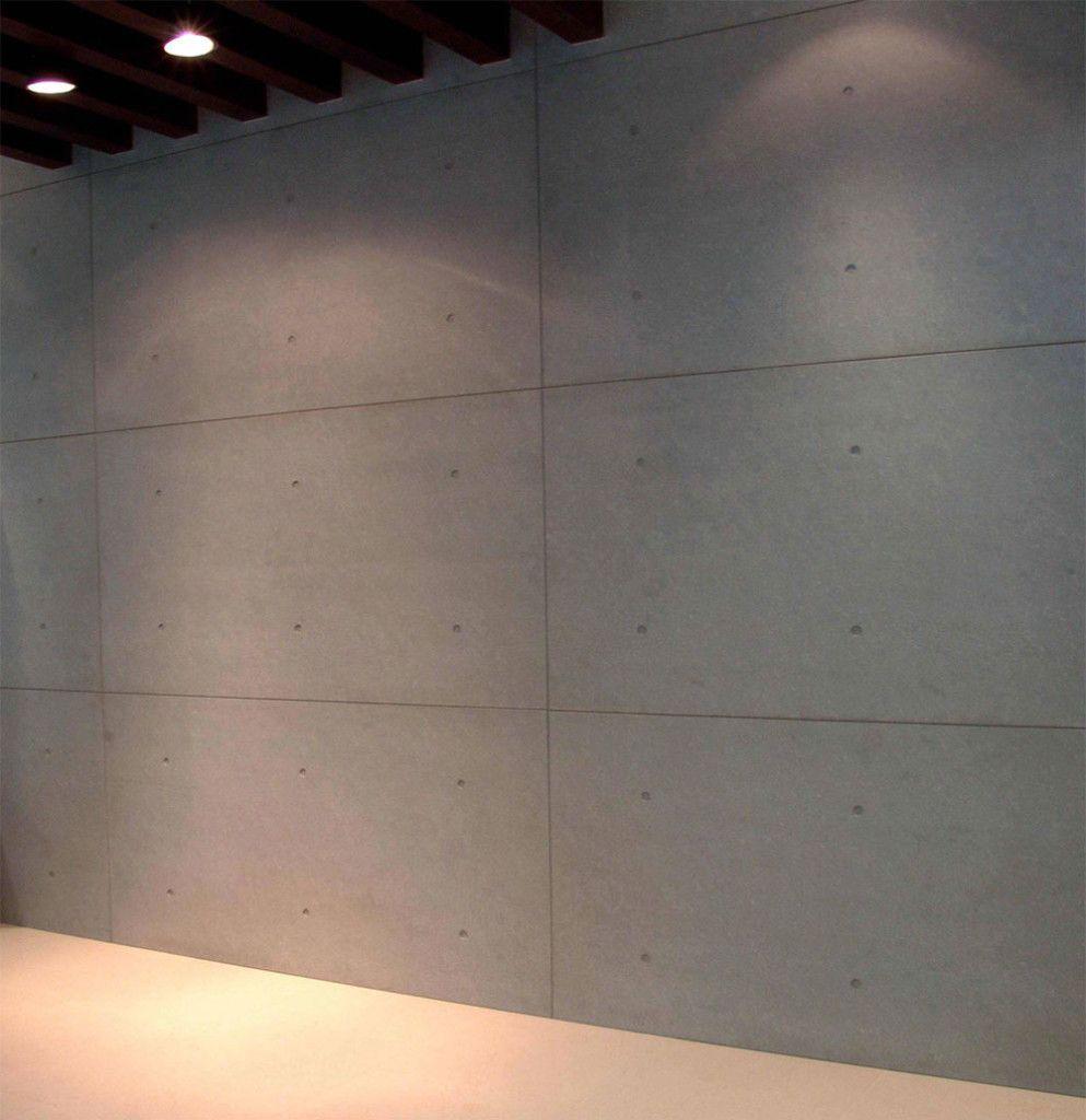 Fiber Cement Panels Interior Cladding Cement Panels Waterproof Wall Panels