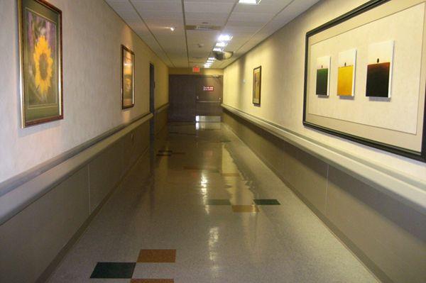 Fabulous Inside #corridor #design Visit http://www.suomenlvis.fi/