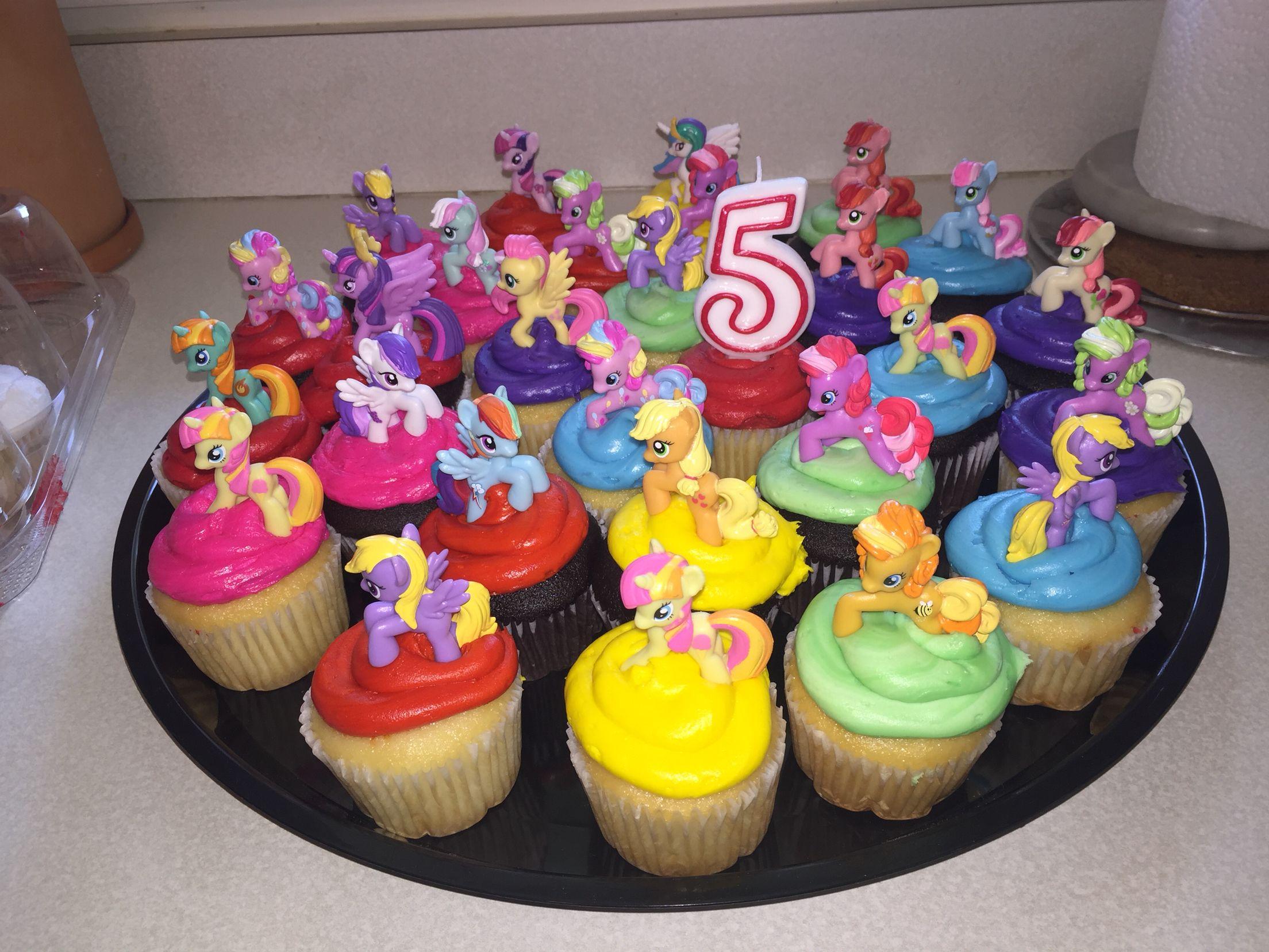 My Little Pony Birthday Cake Kroger