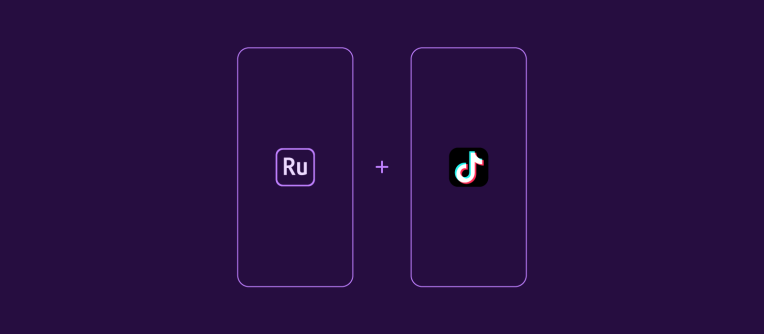 Adobe's Premiere Rush can now publish to TikTok Video