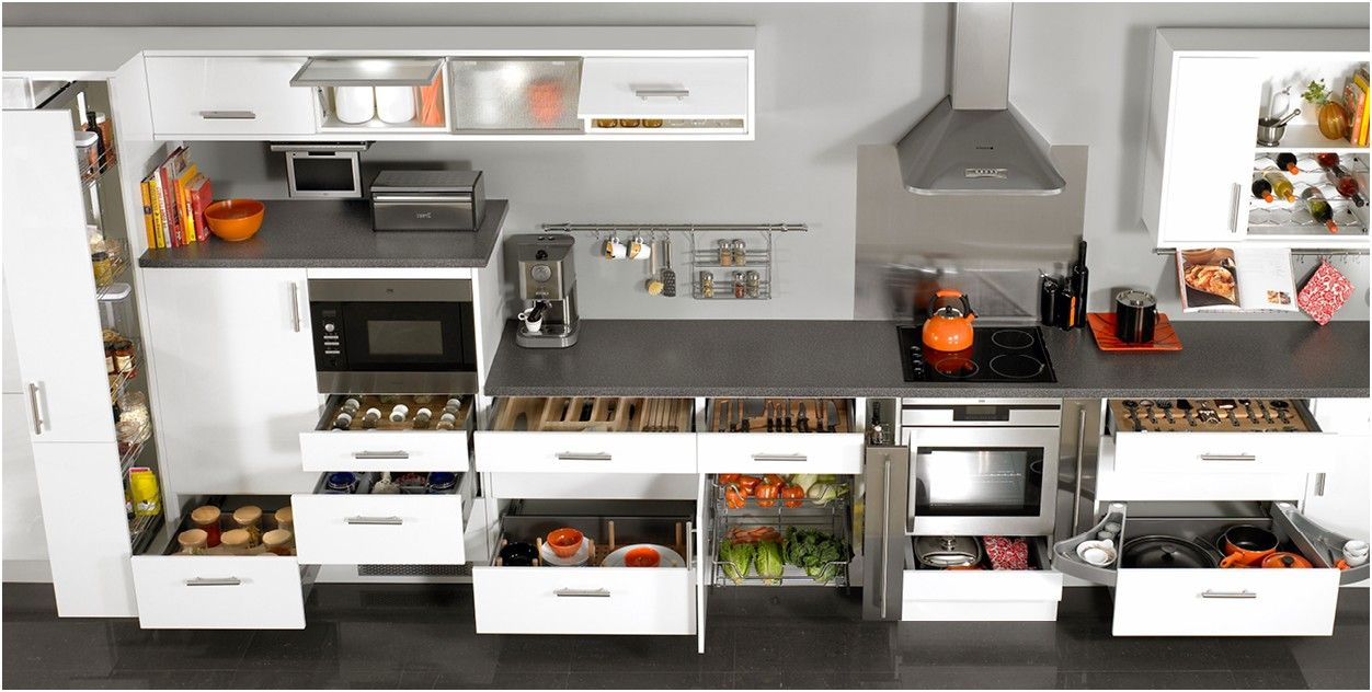 Ordinaire Boffi Kitchens Drawers For Cooking Oils Utensils Etc From Inox Kitchen  Accessories | Hondudiariohn.com | Pinterest | Kitchen Accessories, Kitchen  Drawers ...