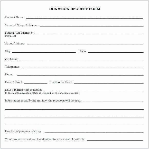 Simple Sponsorship Agreement Template Elegant Sponsorship Request