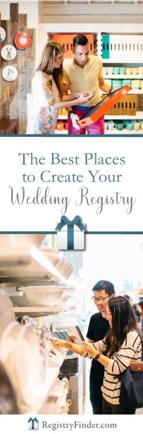 The Best Places To Create Your Wedding Gift Registry Wedding Planning Top Wedding Registry Stores Wedding Venues Toronto Wedding Officiant Script