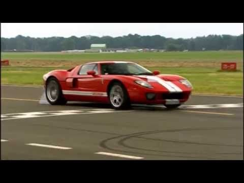 Ford Gt40 Power Lap Top Gear The Stig Bbc Ford Gt40 Top Gear Gt40