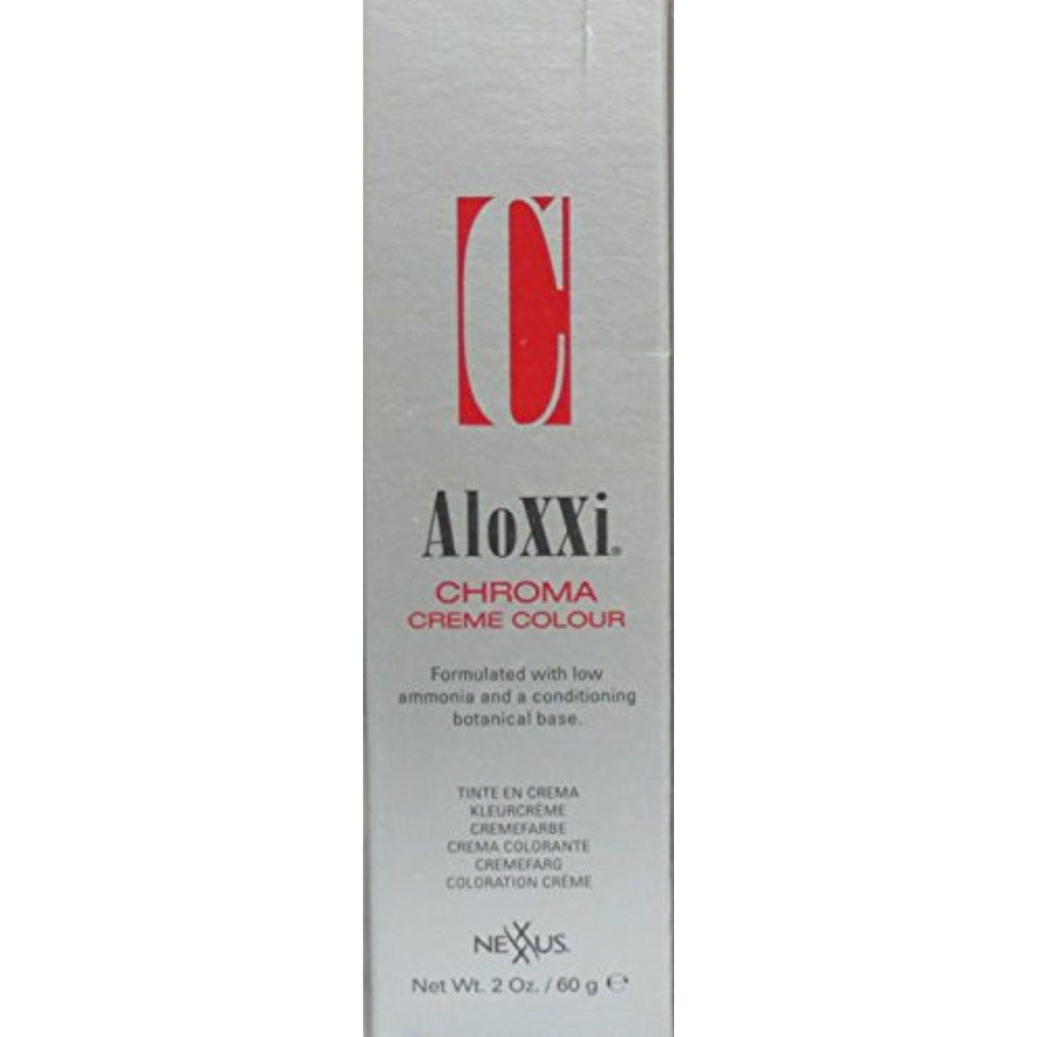 Nexxus Aloxxi Chroma Creme Hair Colour 2 Oz 60 G 8b Sahara Beigeq Check Out This Great Product This Is An Affiliate Link Creme Color Nexxus Color