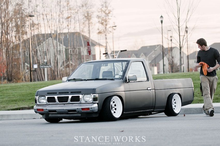 Sw Member Profile Oliver Young Stance Works Mini Trucks