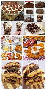 22 Laricas pra esquecer a Dieta