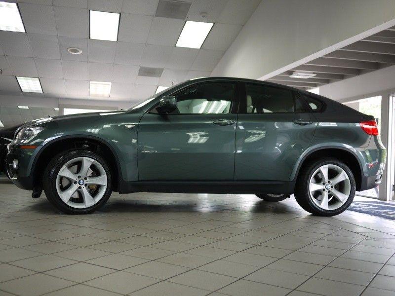 2009 Bmw X6 Xdrive50i Tasman Green Exterior Oyster Interior Select Luxury Cars 770 421 0070 Www Selectluxury Com Atlanta Ga Bmw X6 Luxury Cars Bmw