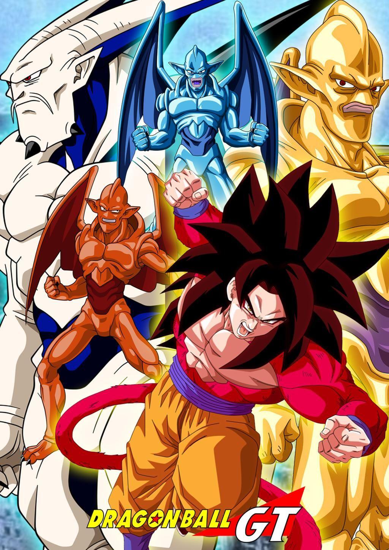 Goku Vs Nouva Shenron By Ariezgao On Deviantart Dragon Ball Super Manga Dragon Ball Gt Dragon Ball Goku