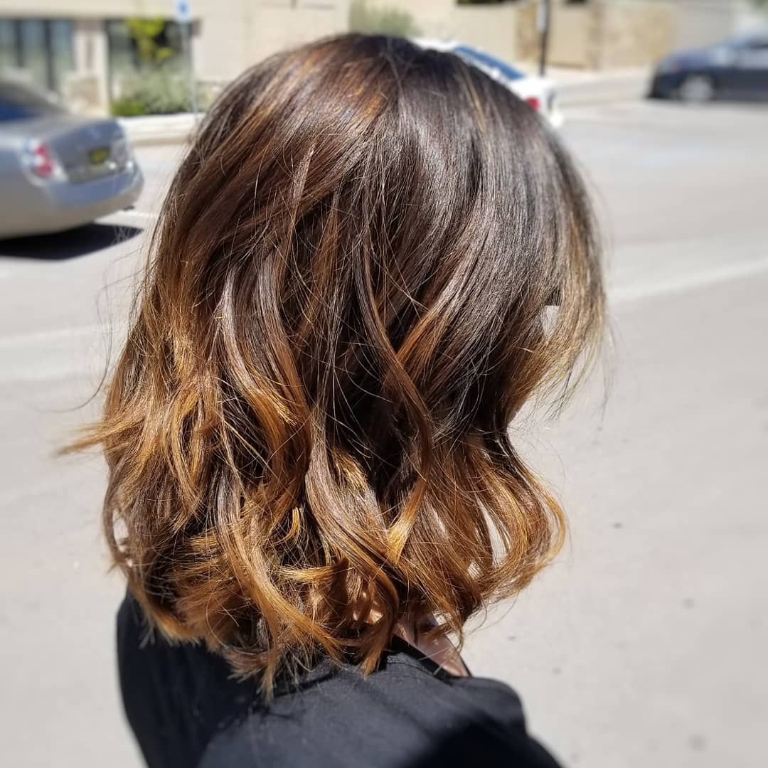 Pretty Little Thing Called Balayage Process Balayage Long Hair Styles Hair Styles