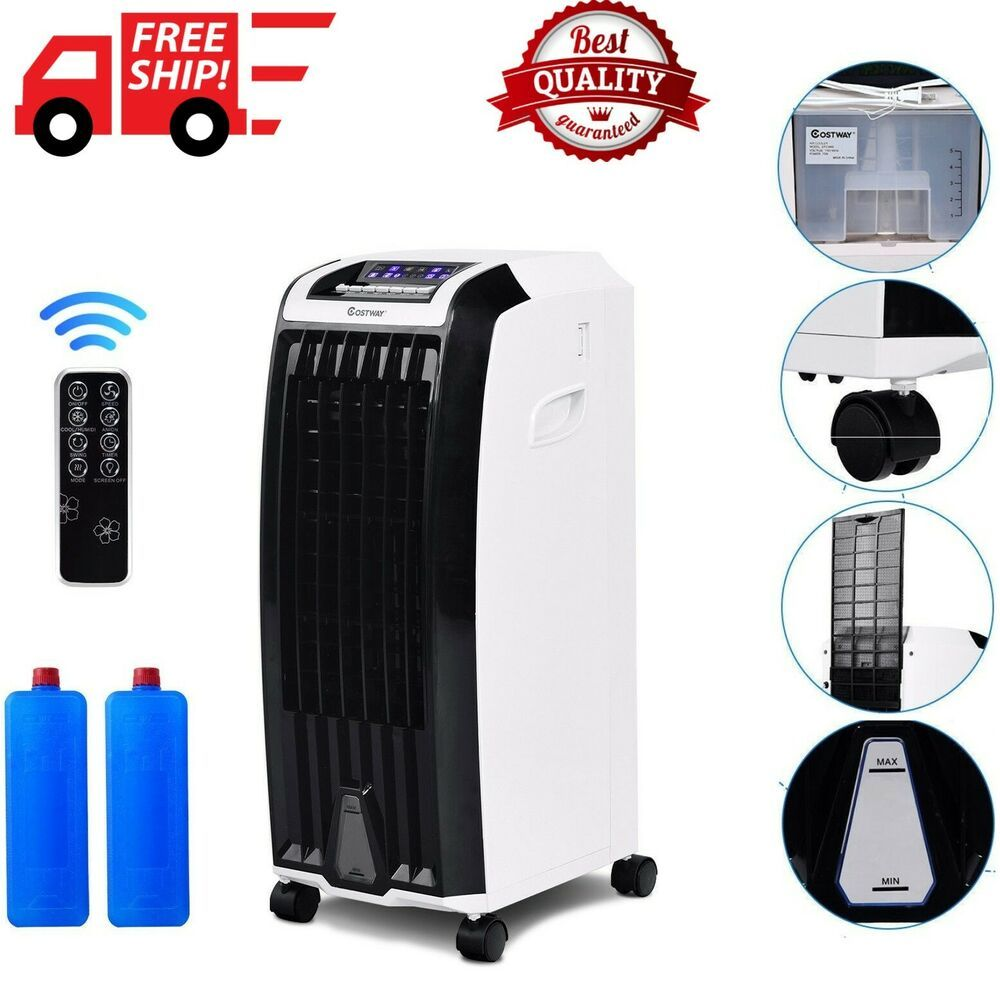 Portable Air Conditioner Cooling System Cooler Best Choice For Air Conditioner Portable Air Conditioner Evaporative Air Conditioner Heating And Cooling Units