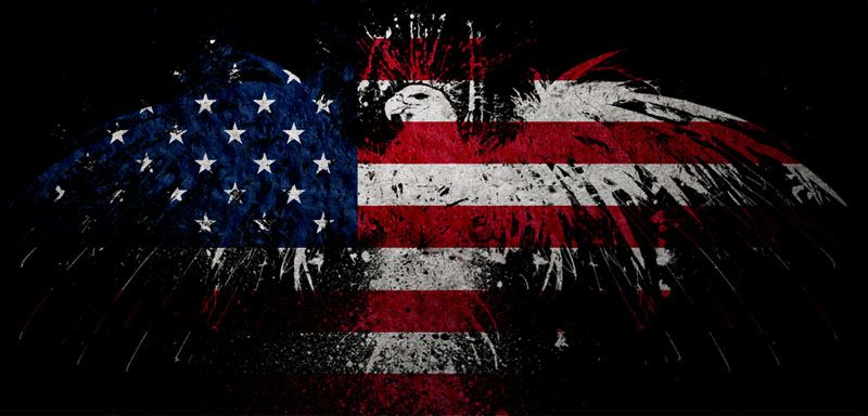 Wallpaper Images 800x384 American Flag Background American Flag Wallpaper American Flag Images
