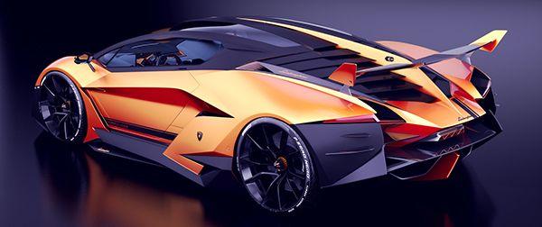 10 ide tentang lamborghini concept di pinterest mobil konsep mobil keren dan lamborghini