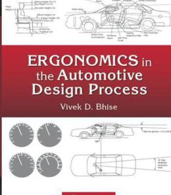 Ergonomics In The Automotive Design Process Pdf Automotive Design Design Process Tool Design