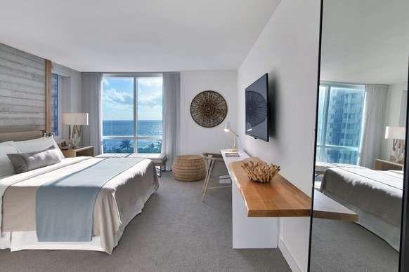 1 hotel south beach miami beach suite 2 bedrooms