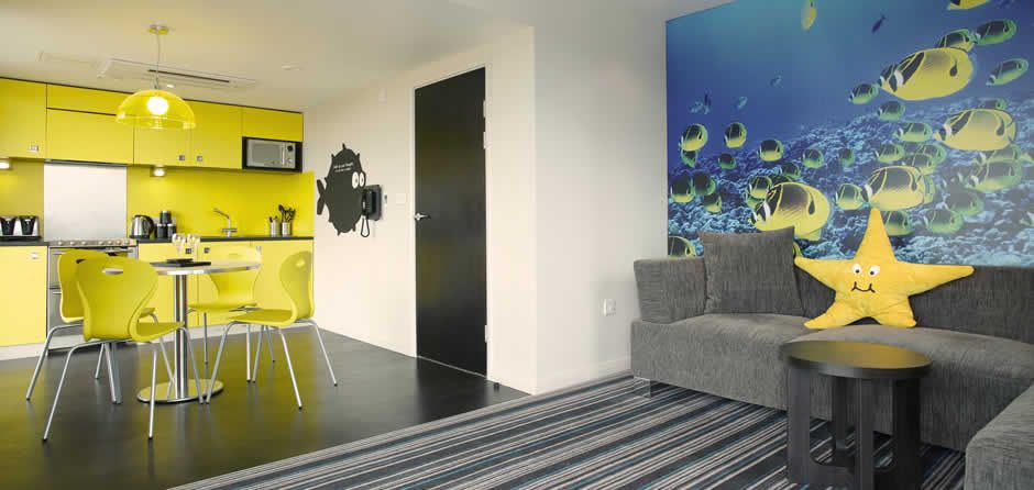 Butlins 19 1 Bognor Regis Wave Reef Apartment Butlins