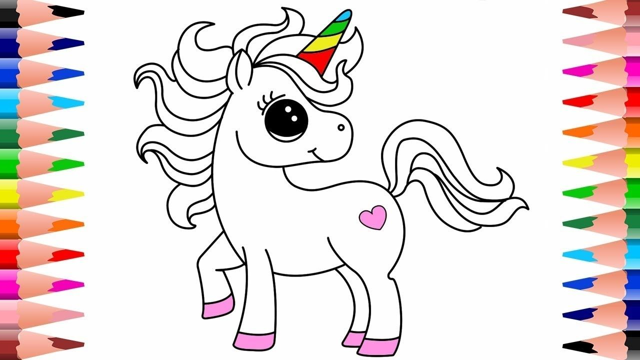 Unicorn Coloring Ideas Unicorn Coloring Ideas Unicorn Coloring Pages Unicorn Pictures To Color Coloring Pages