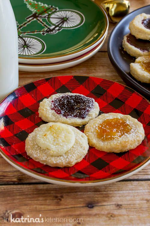 Ice cream kolacky cookies spin traditional and christmas cookies flour butter and ice cream to make pastry dough for a spin on traditional kolacky cookies top with cream cheese or jam to make this cookie irresistible ccuart Choice Image