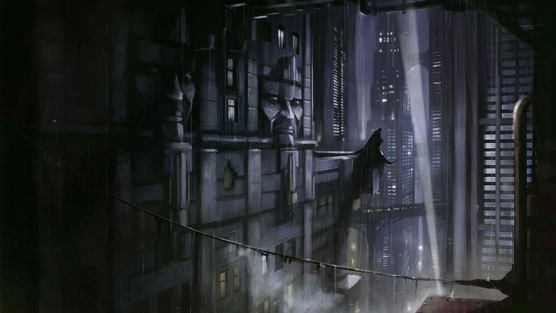 Miagani Island Concept Art Dc Pinterest Arkham Knight Batman