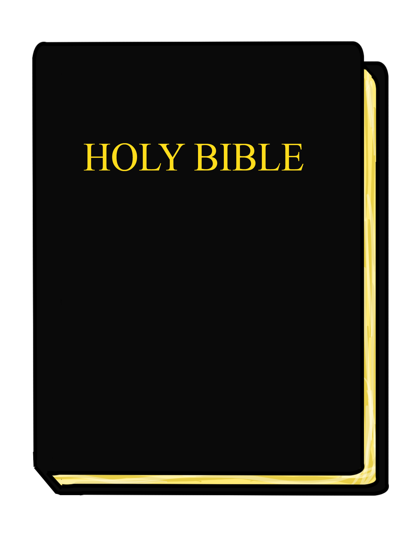 free to use amp public domain bible clip art bible bible [ 1350 x 1800 Pixel ]