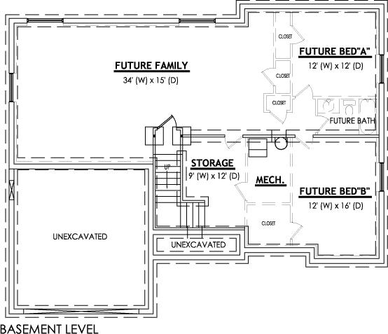 Basement Floor Plan Basement Floor Plans Basement Flooring Basement Plans