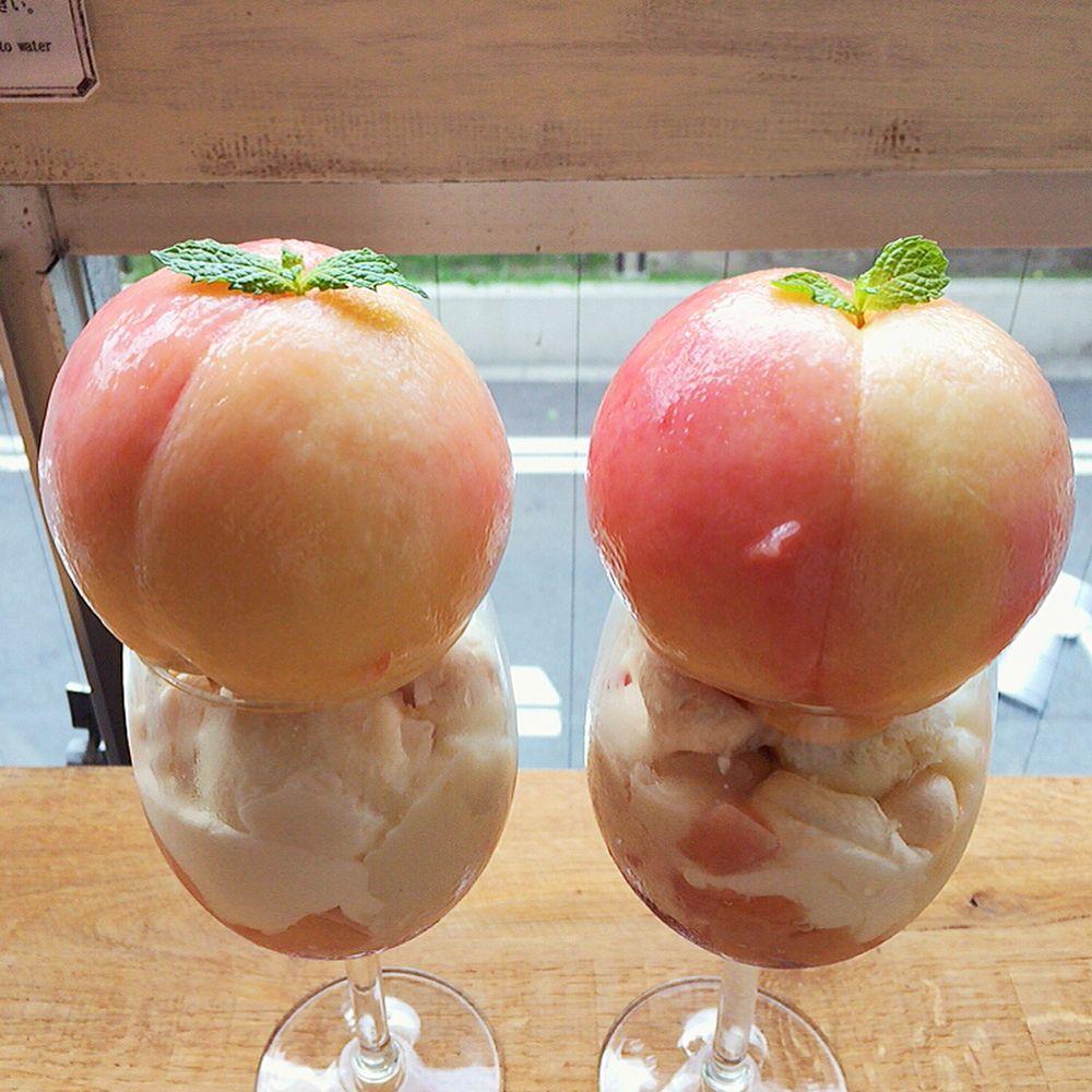 Photo of 【全国版】じゅわっと丸ごと♪ 贅沢な最新「桃スイーツ」特集 – macaroni