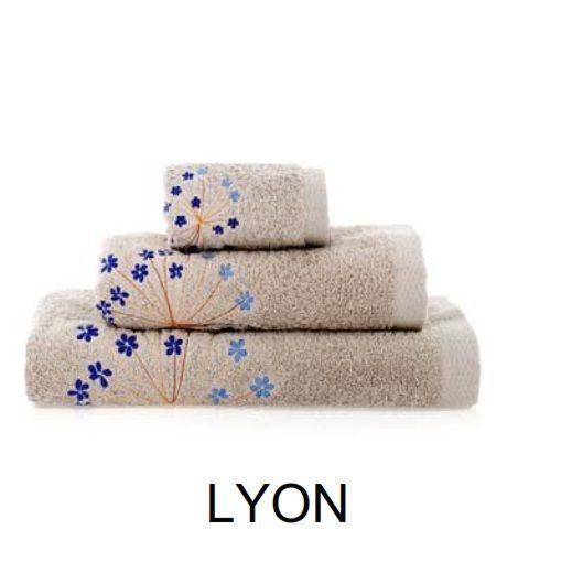 Juego toallas 3 piezas de la marca carlos luna modelo lyon toallas carlos luna pinterest - Carlos luna toallas ...