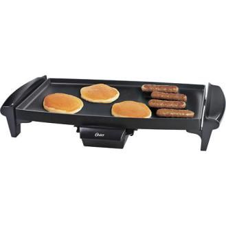Save up to 50% off on select small appliances-get this Oster Electric Griddle for $19.99 (reg.$40.)