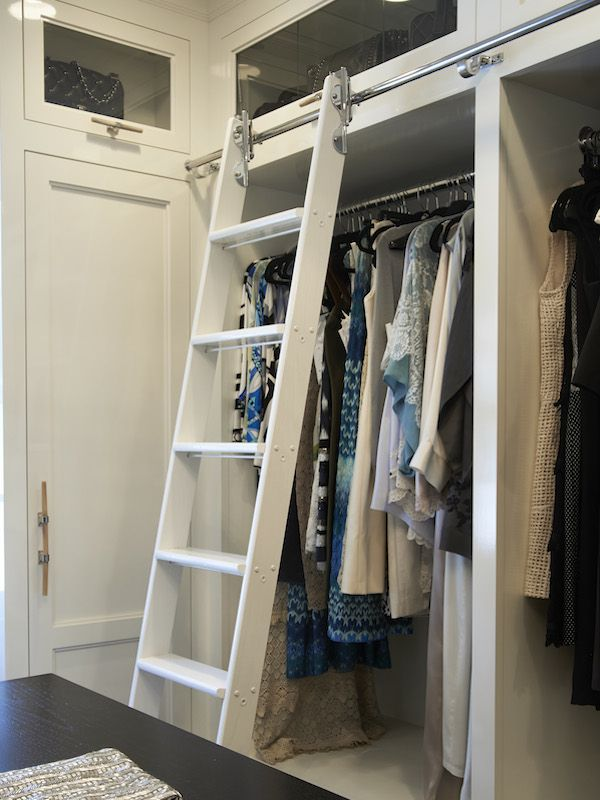 Spring Cleaning: The Perfect Closet